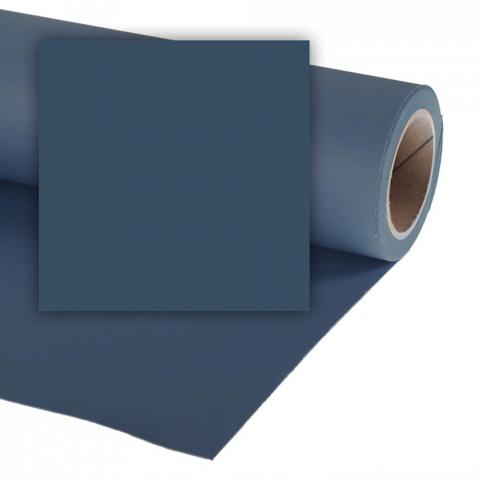 Colorama CO179 Oxford Blue фон бумажный 2,72х11 м цвет темно-синий