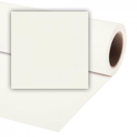 Colorama CO182 Polar White фон бумажный 2,72х11 м цвет белый