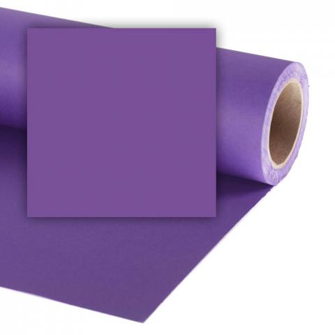 Colorama CO192 Royal Purple фон бумажный 2,72х11 м королевский фиолетовый