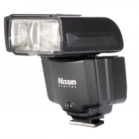 Nissin i400 вспышка для фотокамер Sony