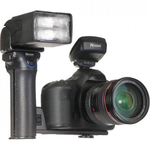 Nissin MG10 + Air-10s вспышка + синхронизатор для Canon E-TTL/ E-TTL II