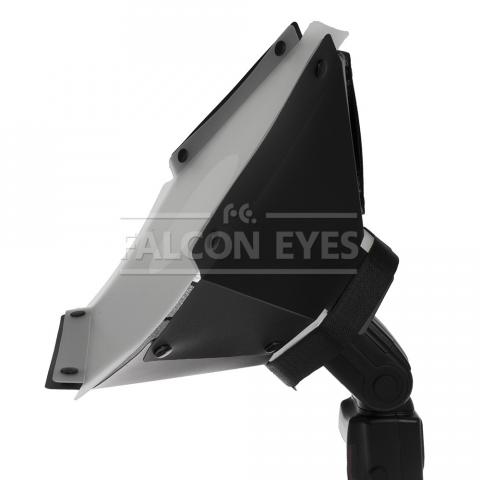 Falcon Eyes SB-33CA шестиугольный софтбокс для накамерной вспышки