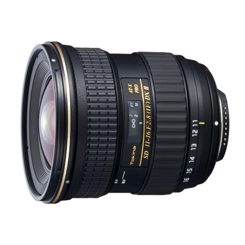 Tokina AT-X 116 F2.8 PRO DX II C/AF (11-16mm) для Canon