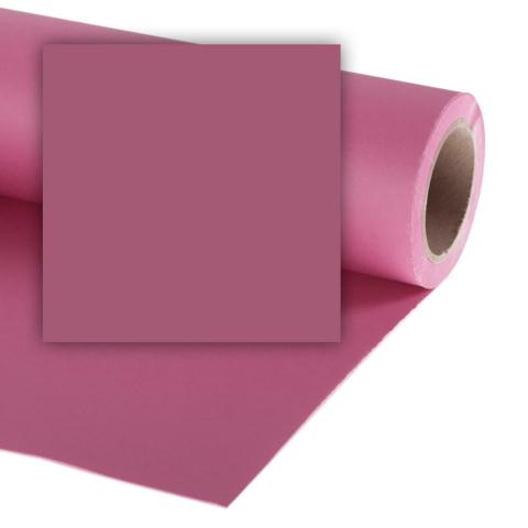 Colorama CO144 Damson фон бумажный 2,72х11 м цвет сливовый