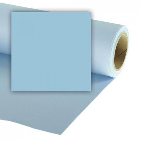 Colorama CO153 Forget me not фон бумажный 2,72х11 м цвет незабудка