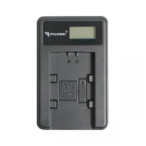 Fujimi FJ-UNC-ENEL15 зарядное устройство USB + адаптер питания