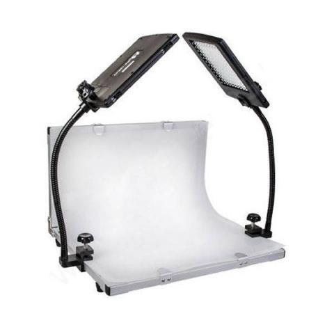 Falcon Eyes SLPK-2120LTV стол со светодиодными осветителями
