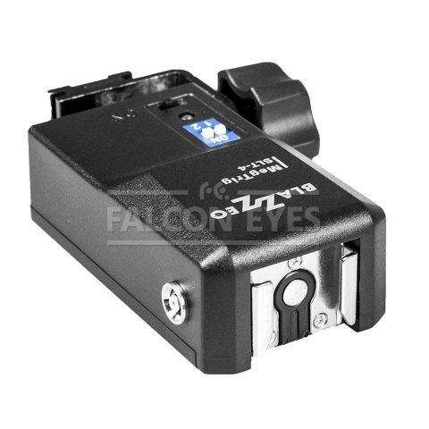 Falcon Eyes SLT-4RCR радиосинхронизатор приемник