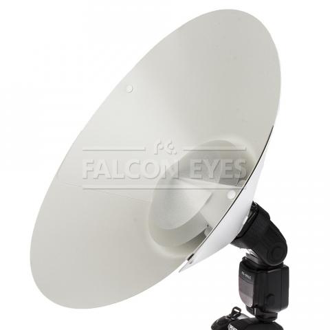 Falcon Eyes SR-25CA портретная тарелка для накамерной вспышки