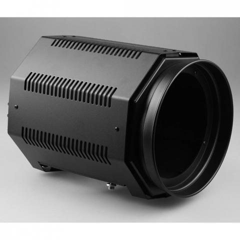 Fotokvant RS-01-BR Hard reflector спецрефлектор для ультражесткого света с переходником Broncolor