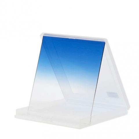 FUJIMI системный градиентный фильтр BLUE (синий) P-серия