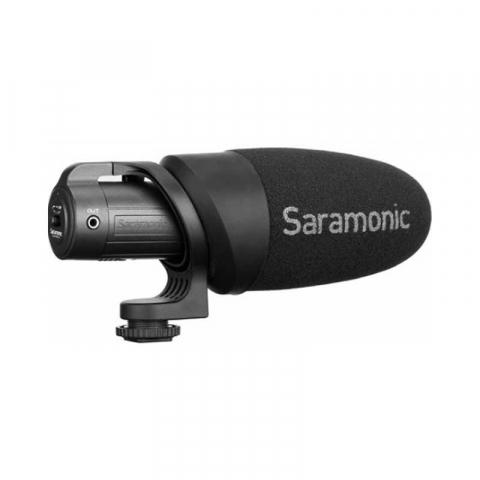 Saramonic CamMic+ микрофон направленный накамерный
