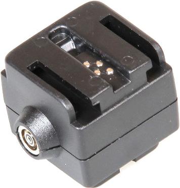 Falcon Eyes SС-6 переходник горячий башмак для Sony/Minolta