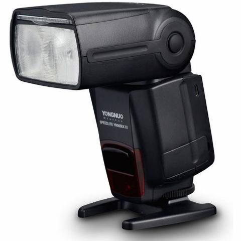 YongNuo Speedlite YN-565EXIII вспышка накамерная для Nikon