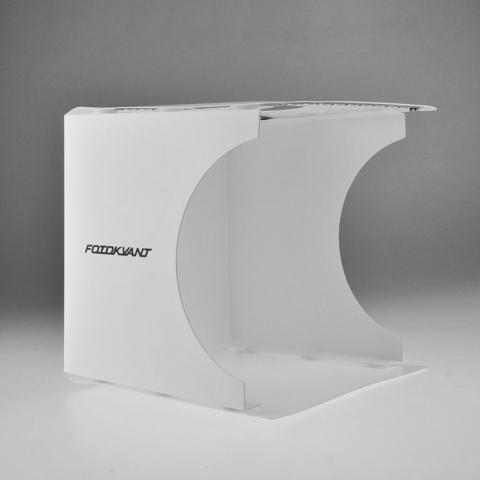 Fotokvant BOX-21LED фотобокс c 1xLED освещением