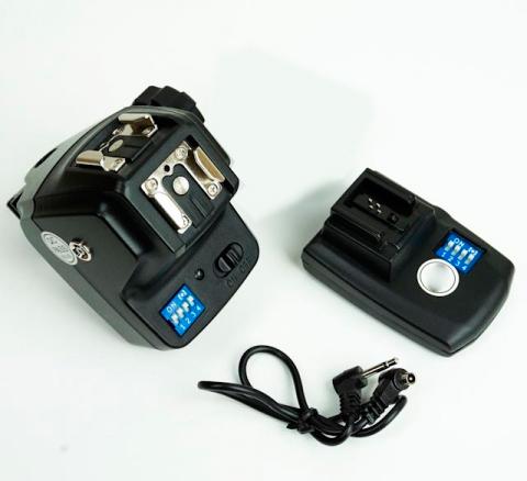 Grifon MT-16 радиосинхронизатор для Sony (комплект)