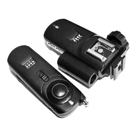 Grifon RMII-Nikon радиосинхронизатор 3-in-1 (комплект)