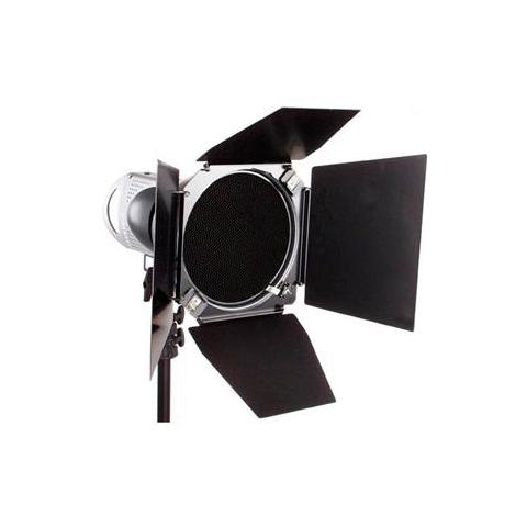 Hensel (35044) четырехстворчатые шторки для семидюймового рефлектора