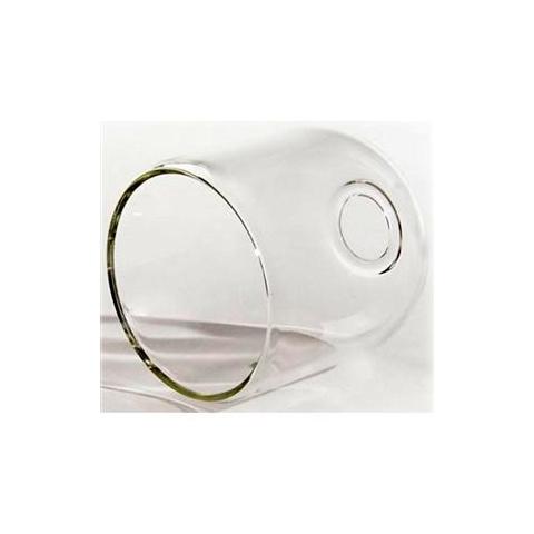 Hensel (9454638) защитный прозрачный стеклянный колпак
