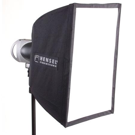 Hensel Ultra (380100) Softbox E 80x100HC отражатель софтбокс