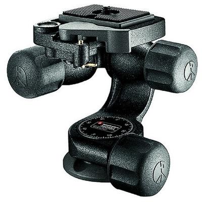 Manfrotto 460MG Magnesium Camera Head магниевая 3D-голова для штатива