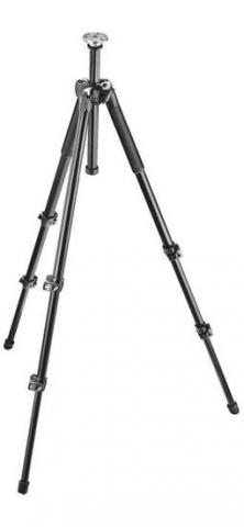 Manfrotto MT294A3 294 Alu Tripod-3s алюминиевый штатив для фото- или видеокамеры