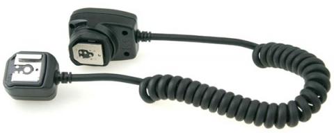 Phottix OC-E3 (38330) кабель дистанционного управления для TTL вспышки Canon