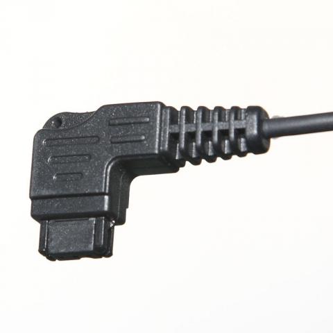 Phottix S6 (17360) растяжимый спиральный кабель
