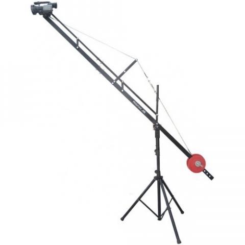 Proaim 12ft Jib Crane Tripod Stand операторский кран средних размеров