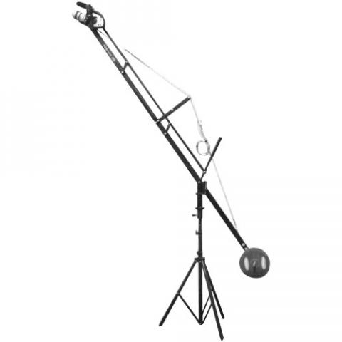 Proaim 18ft Jib Crane Tripod Stand операторский кран для тяжелых камер