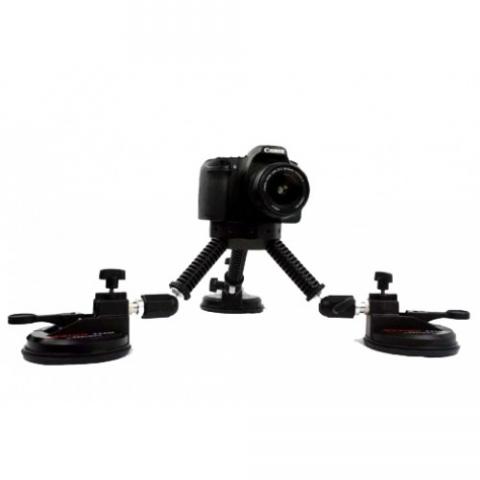 Proaim Camtree G-51 автогрип для фиксации камеры до 2,7 кг