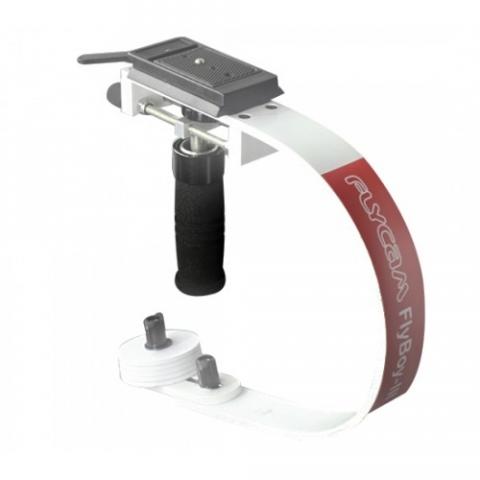 Proaim Flycam Flyboy-III портативный стедикам белого цвета