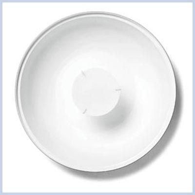 Profoto Softlight White (100608) портретная тарелка белая 52,5 см