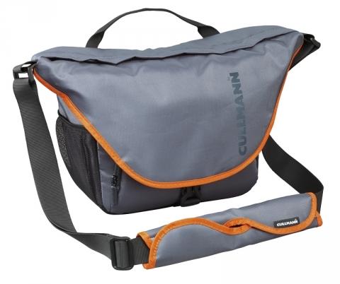 Cullmann MADRID sports Maxima 125+ Grau/Orange сумка для фото оборудования