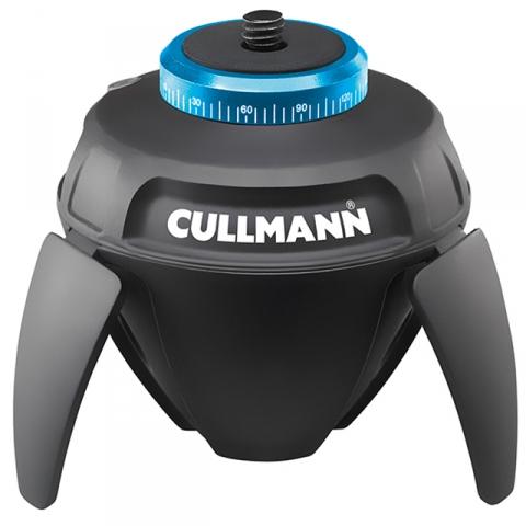 Cullmann SMARTpano 360 Black панорамная голова черная