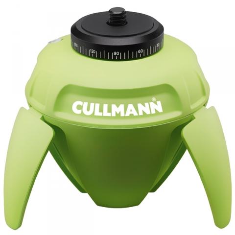 Cullmann SMARTpano 360 Green панорамная голова зеленая