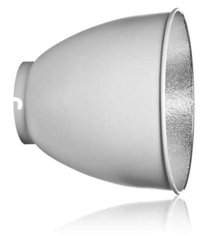 Elinchrom (26137) рефлектор 26 см 45 град.