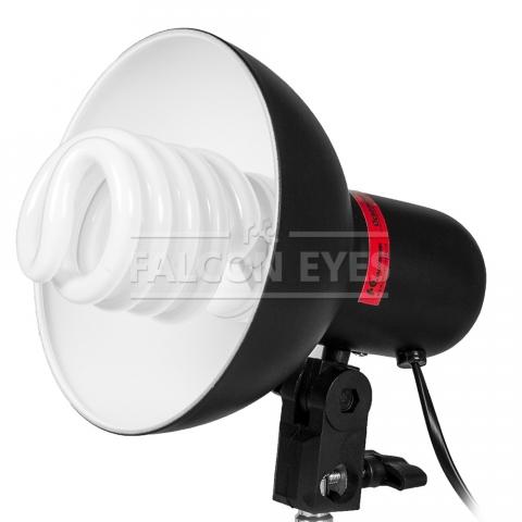 Falcon Eyes LHPAT-15-1 осветитель с отражателем 15 см