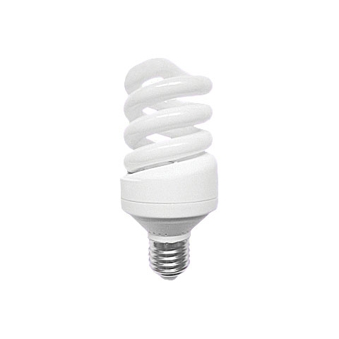 Grifon F6-28W/Е27/28 Вт лампа энергосберегающая для комплектов и наборов