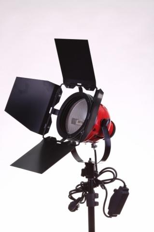 FST 800 Red осветитель постоянного света