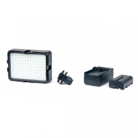 Fujimi DV-126 компактная светодиодная лампа 756 Лм