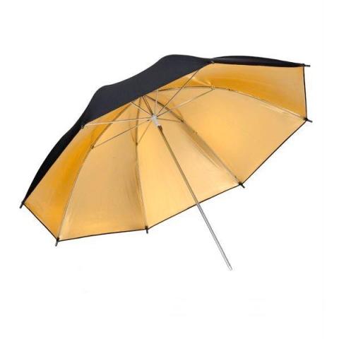 Grifon G-84 зонт золотой 84 см