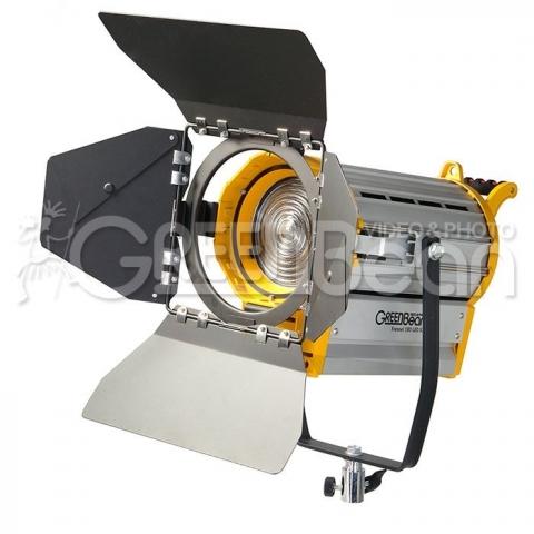 GreenBean Fresnel 180 LED X2 осветитель светодиодный