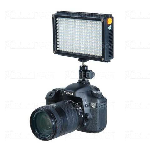 GreenBean LED BOX 209 накамерный светодиодный осветитель