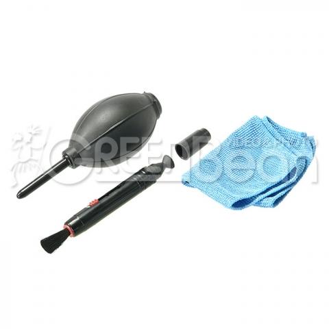GreenBean Perfect Clean KIT-01 набор для чистки оптики