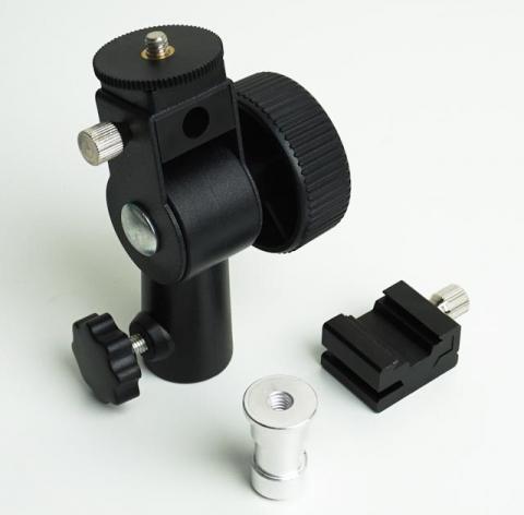 Grifon SH-D переходник для установки накамерных фотовспышек