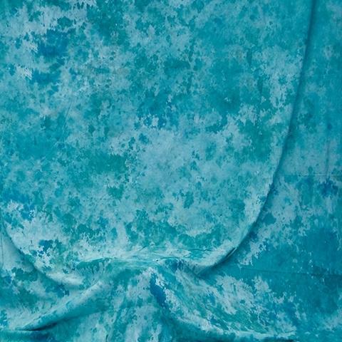 Grifon W-351 фон пятнистый голубой 2,7х5 м
