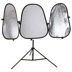 Lastolite LR2933SW отражатель-трифлектор серебряный/белый