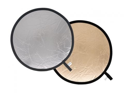 Lastolite LR4836 отражатель серебряный/мягкое золото 120 см