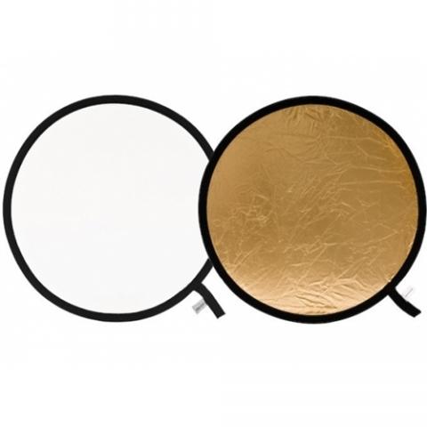 Lastolite LR4841 отражатель золотой/белый 120 см